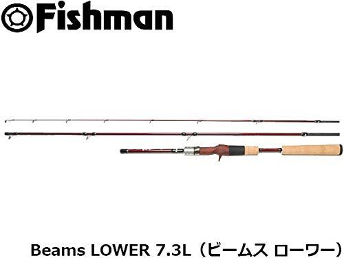 フィッシュマン ビームス Lower73 ローワー73