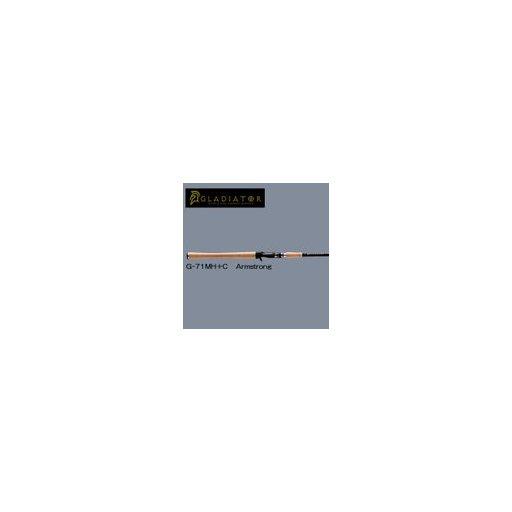 レイドジャパン グラディエーター G-71MH+C Armstrong