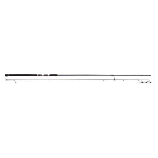 メジャークラフト ソルパラ(シーバス) SPX-962M
