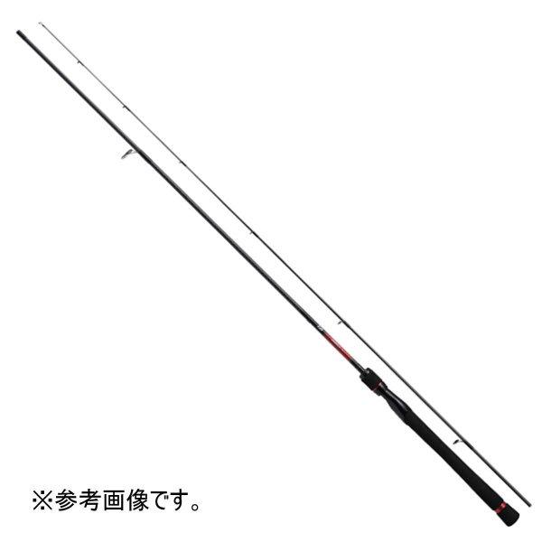ダイワ チニング x 76-ML