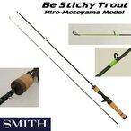 スミス Be Sticky Trout Hiro-Motoyama Model BST-HM55UL/C