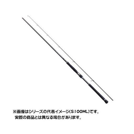 シマノ コルトスナイパー XR S106M/PS プラッギングスペシャル