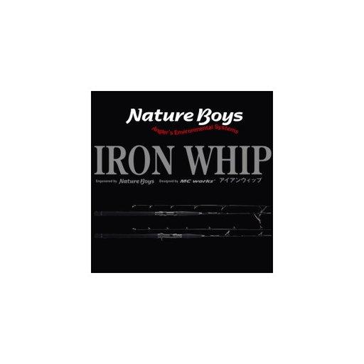 ネイチャーボーイズ IRON WHIP IWNB-613