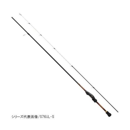 シマノ ソアレビービー S70SUL-S