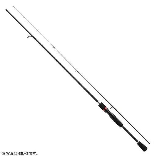 ダイワ アジング X 59UL-S