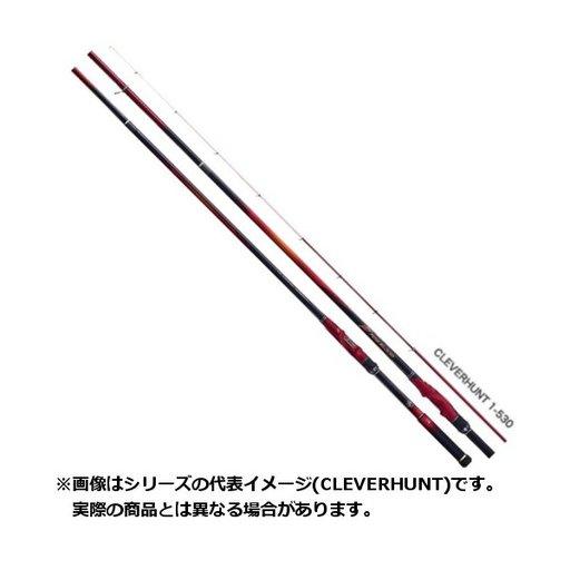 シマノ ファイアブラッドグレ DEXTRAL  1.3-500 デクストラル