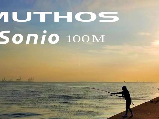 ZENAQ MUTHOS  sonio100m 100m