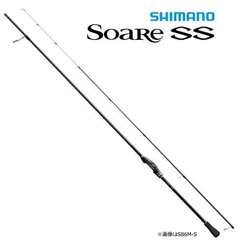 シマノ ソアレ SS S73SUL-S