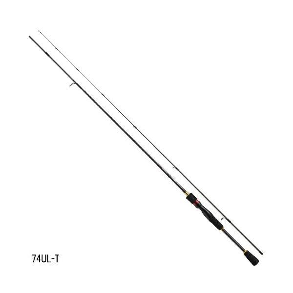 ダイワ メバリング X 74UL-T