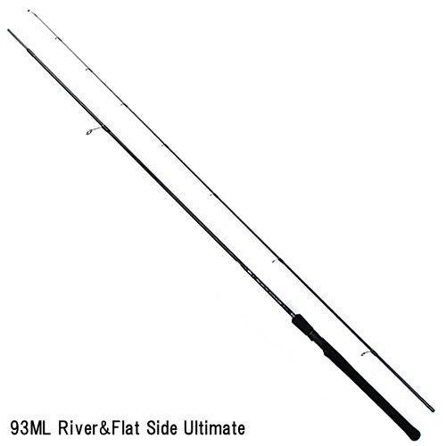 エイムス ブラックアロー 93ML River&Flat Side Ultimate