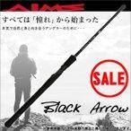 エイムス ブラックアロー 97M SEAWALL EDGE Ultimate
