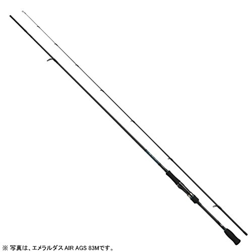 ダイワ エメラルダスAIR AGS 83M