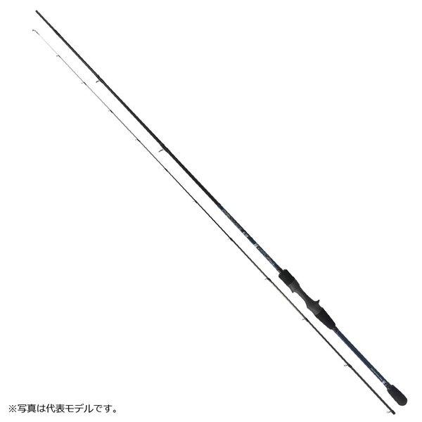 ヤマガブランクス アーリー フォーサーフ 103M LTD