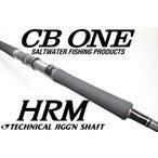 シービーワン HRM TECHNICAL JIGG'N SHAFT 605