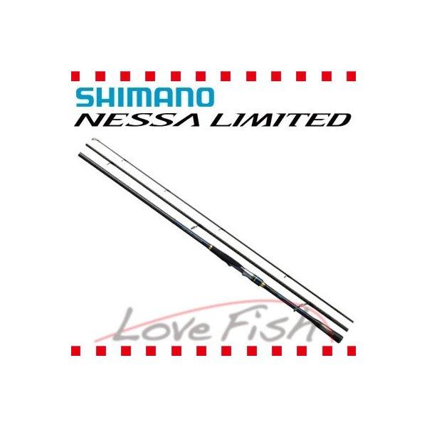 シマノ ネッサリミテッド S1010M +