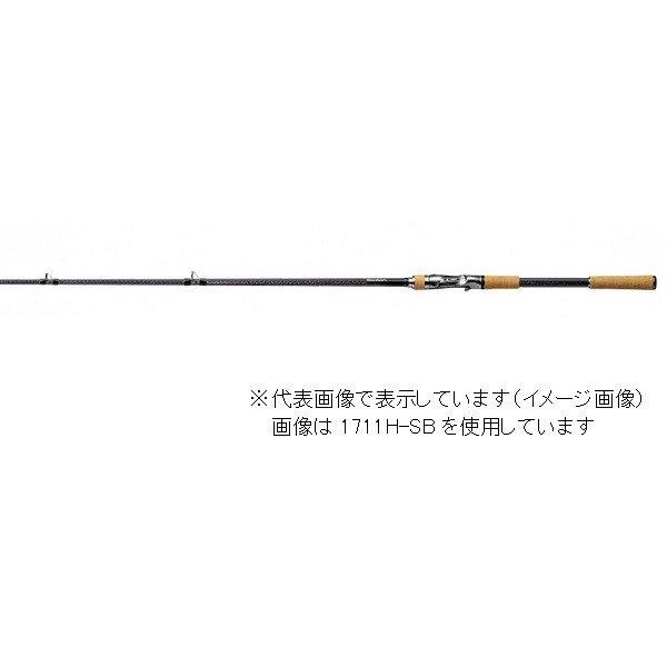 シマノ バンタム 174MH-G