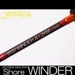 ジャストエース Shore WINDER TZ ADVANCE 812KM