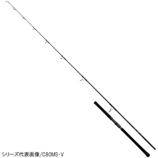 ダイワ ブラスト C83MHS