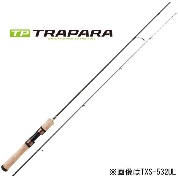 メジャークラフト トラパラ TXS-462UL トラウトロッド