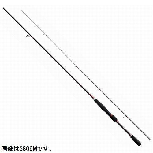 シマノ セフィアBB S809M