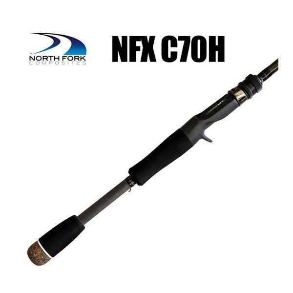 ノースフォークコンポジット ノースフォークコンポジット NFX C70H