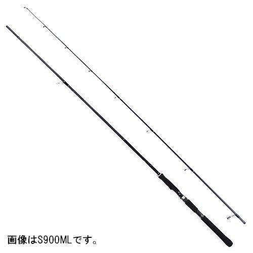 シマノ ソルティーアドバンス SEABASS S900ML