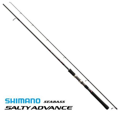 シマノ ソルティーアドバンス SEABASS S906ML
