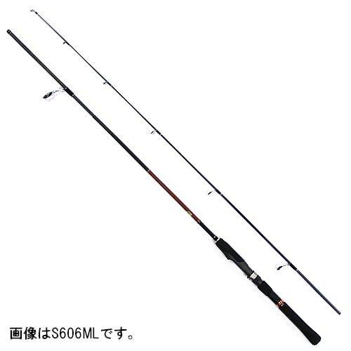 シマノ ソルティーアドバンス ROCK FISH S606ML