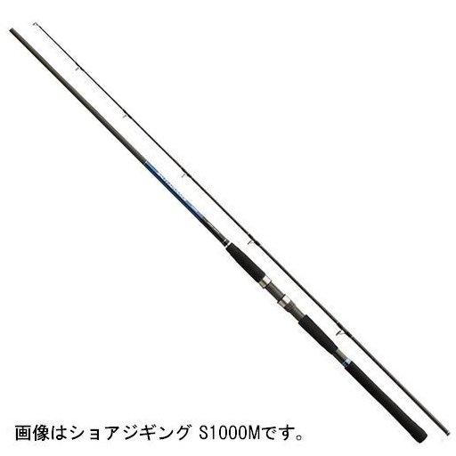 シマノ ソルティーアドバンス SHORE JIGGING S1000M