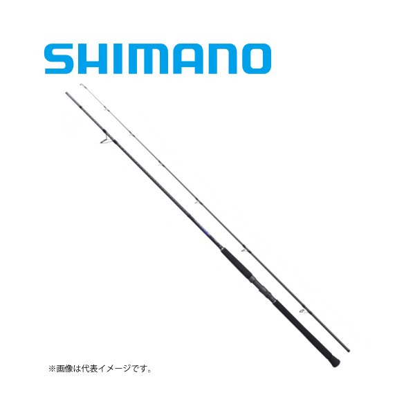 シマノ 21 コルトスナイパー BB S100MH