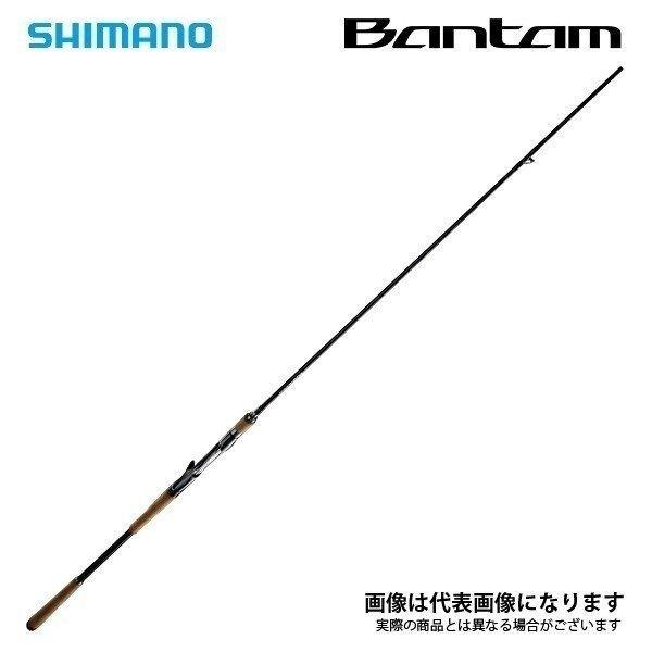シマノ バンタム 168MLG