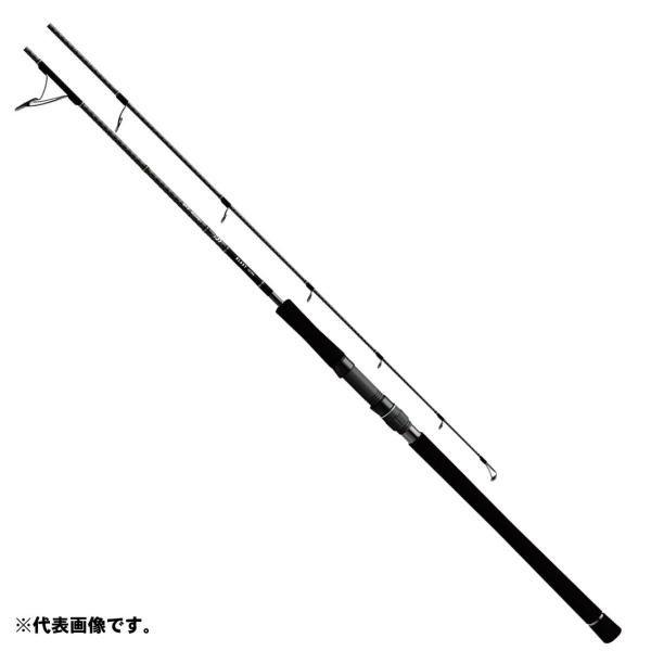 ダイワ ブラスト J60HS