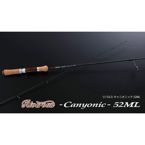 スプリーモ Riverous -Canyonic- 52ML