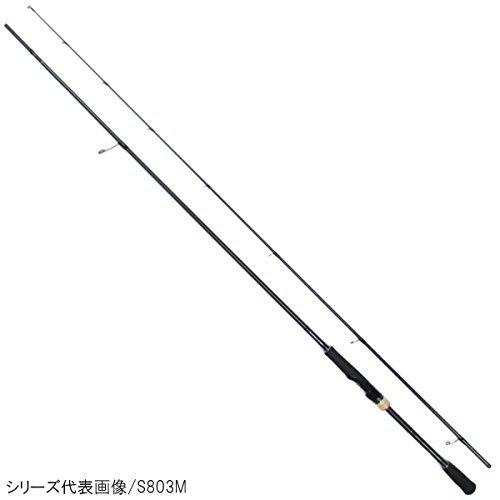 シマノ 17セフィアCI4+ S803ML