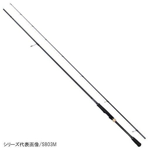 シマノ 17セフィアCI4+ S806MH