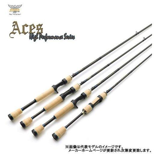 ティムコ エイシス ACES66SLJ