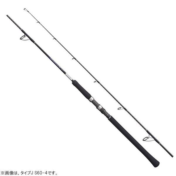シマノ グラップラー S60-3