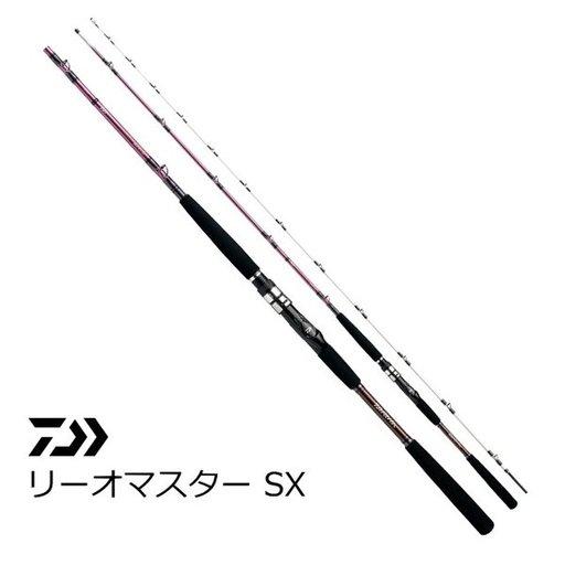 ダイワ リーオマスター真鯛 SX S-300