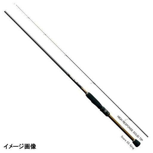 シマノ ソアレ SS アジング S604LS