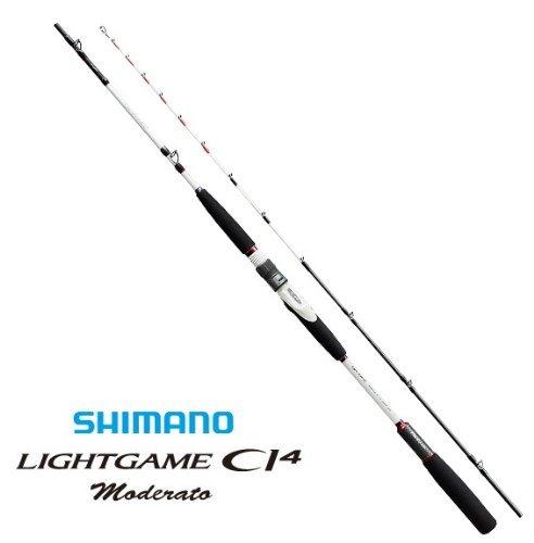 シマノ ライトゲーム CI4 モデラート TYPE64 M265
