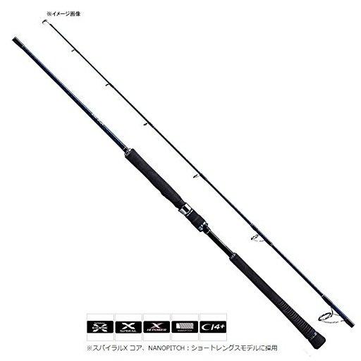 シマノ オシアジガー S510-4