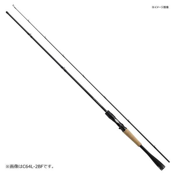 ダイワ 21ブレイゾン C610M