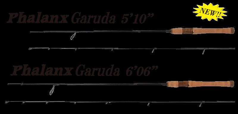 """アイビーライン ハードストリームス Phalanx Garuda 5'10"""" ファランクス ガルーダ"""