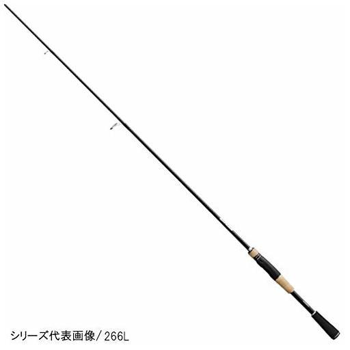 シマノ エクスプライド 263L-S/2