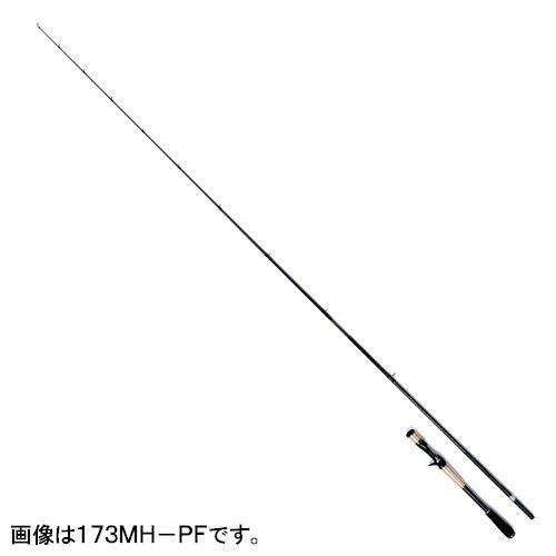 シマノ エクスプライド 173MH-PF
