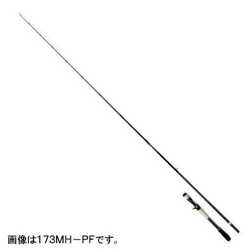 SHIMANO EXPRIDE 173MH-PF