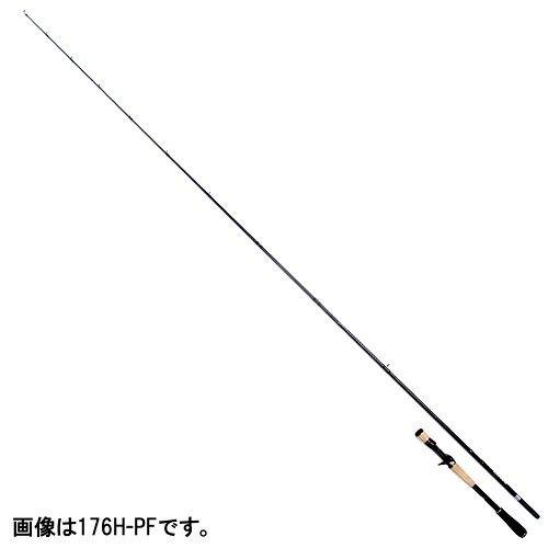 シマノ エクスプライド 176H-PF