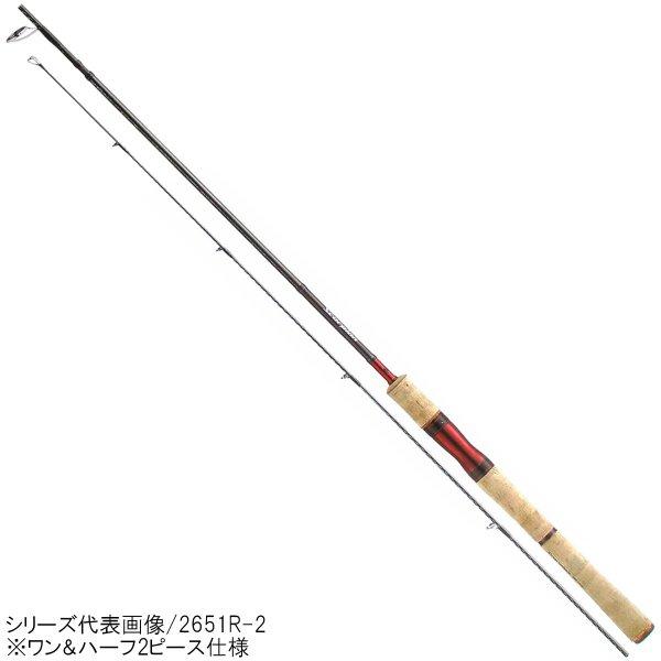 シマノ 20スコーピオン 2832RS-2