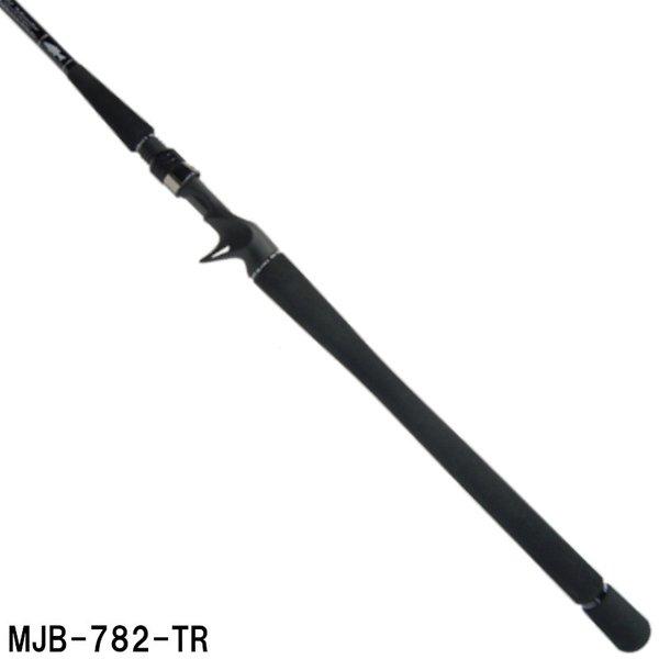 ジークラフト MIDNIGHT JETTY MJB-782-TR PIN SHOT SPECIAL