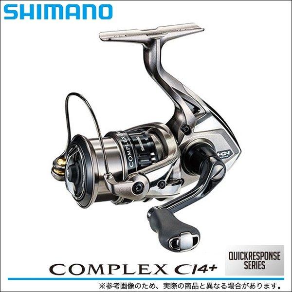 シマノ コンプレックス CI4 272M